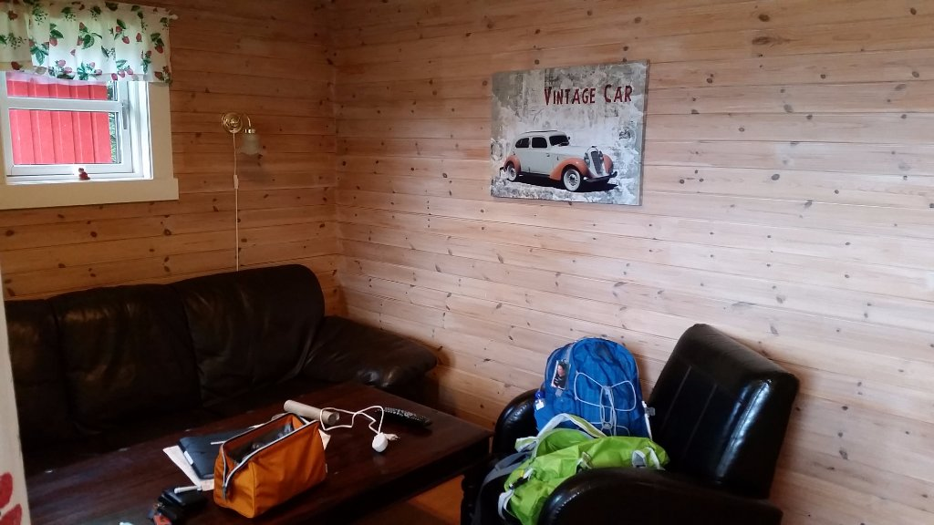 Reipa Camping