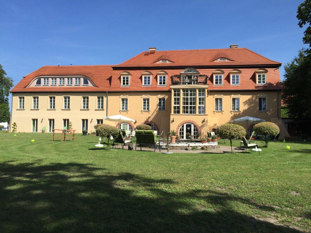 Havelschloss Zehdenick