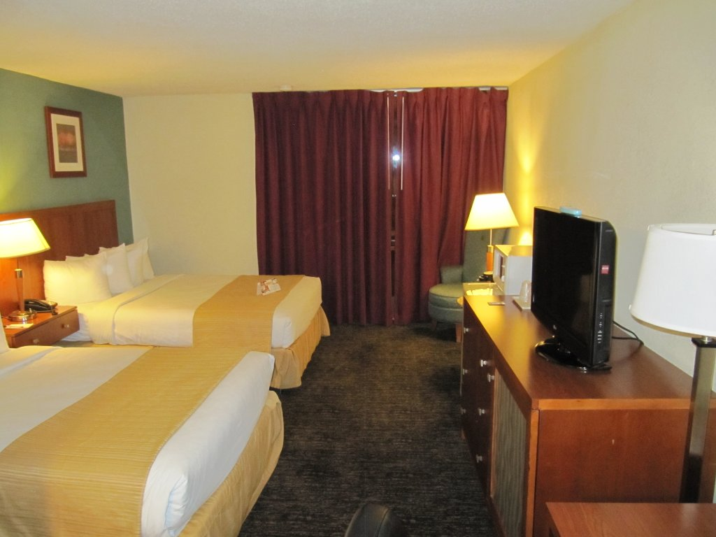 Quality Inn & Suites Laurel