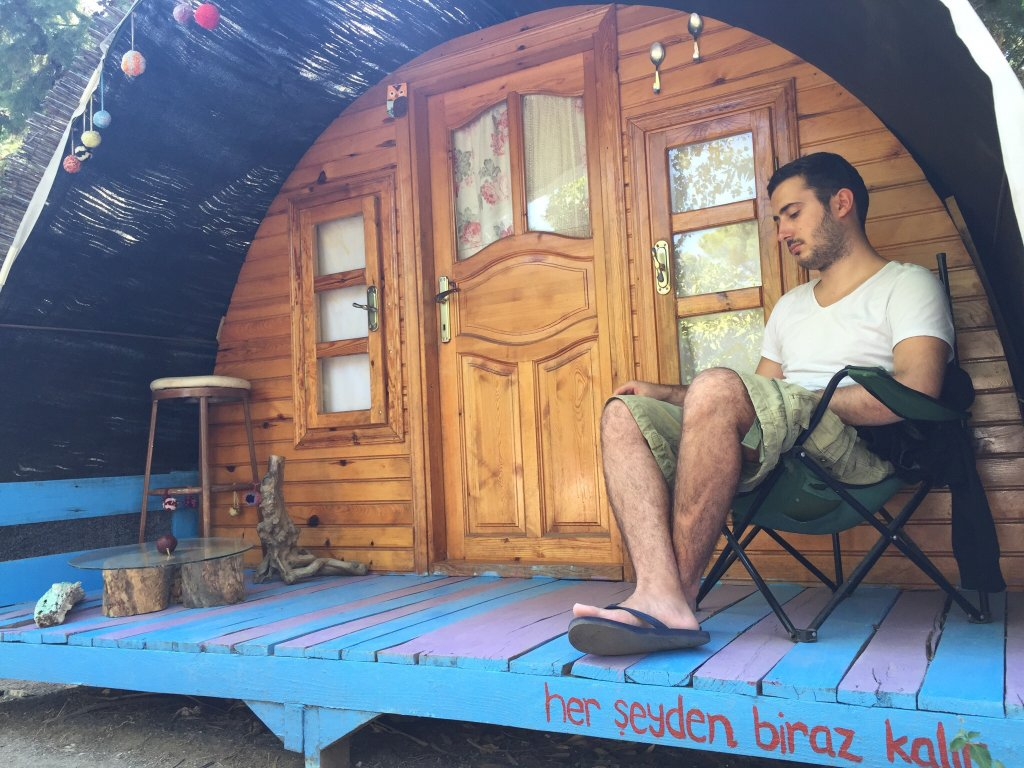 Aylak Yasam Kamp