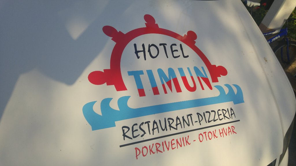 Hotel Timun Hvar