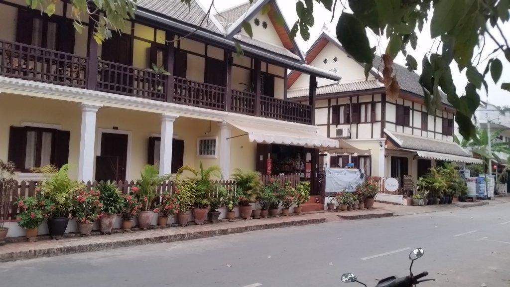 宋蓬別墅酒店