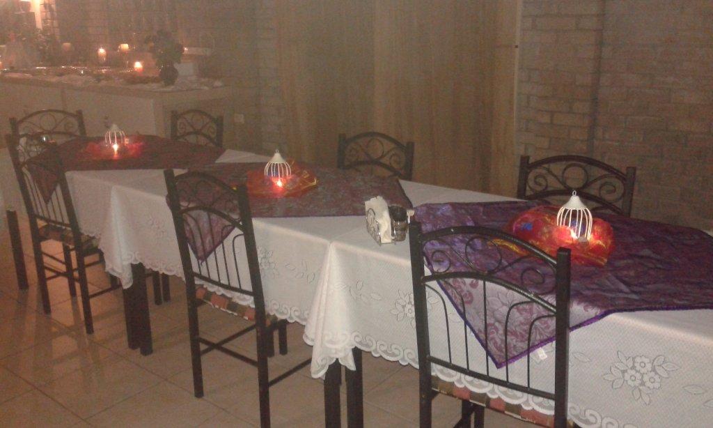 Fantasia Guest House