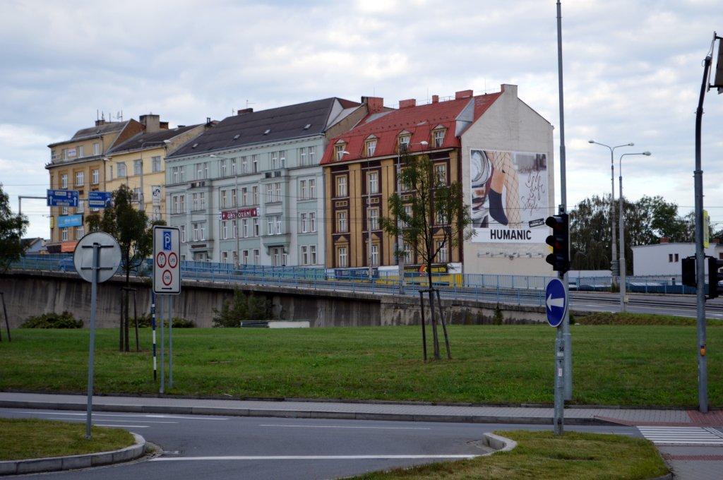 Ubytovna Pod Mostem