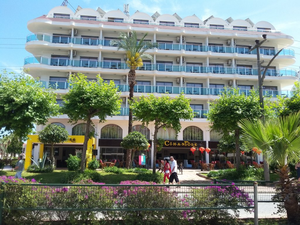 Cihantürk Otel