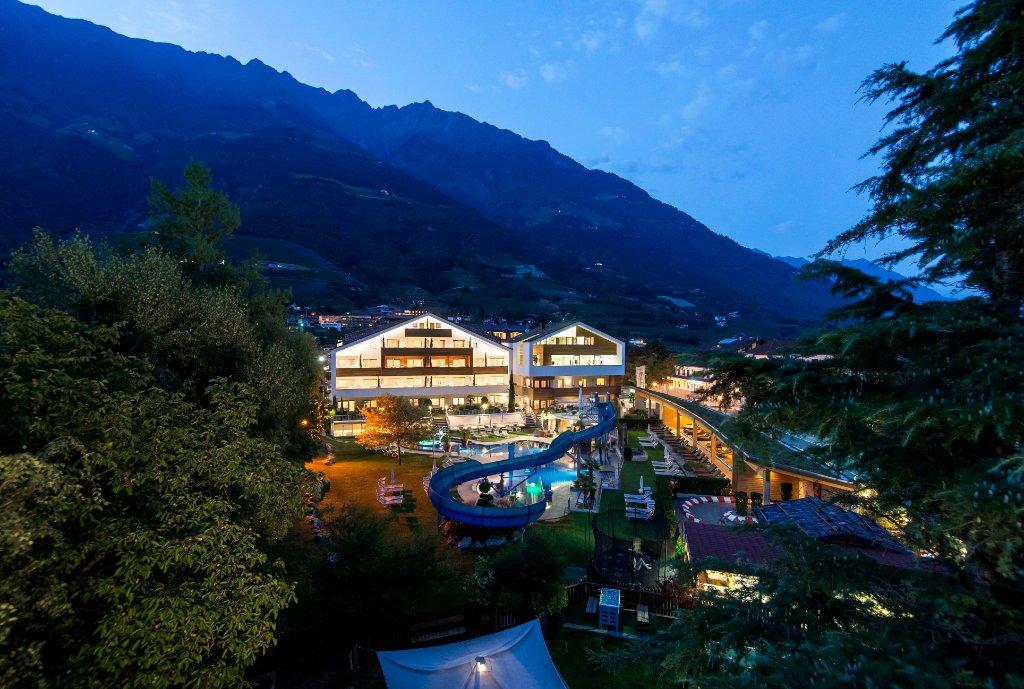 Familien Wellness Residence & Hotel TYROL