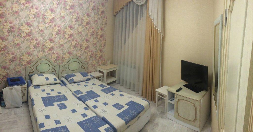 Hotel Parus City