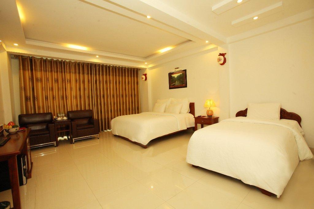 Ngoc Anh Hotel 2