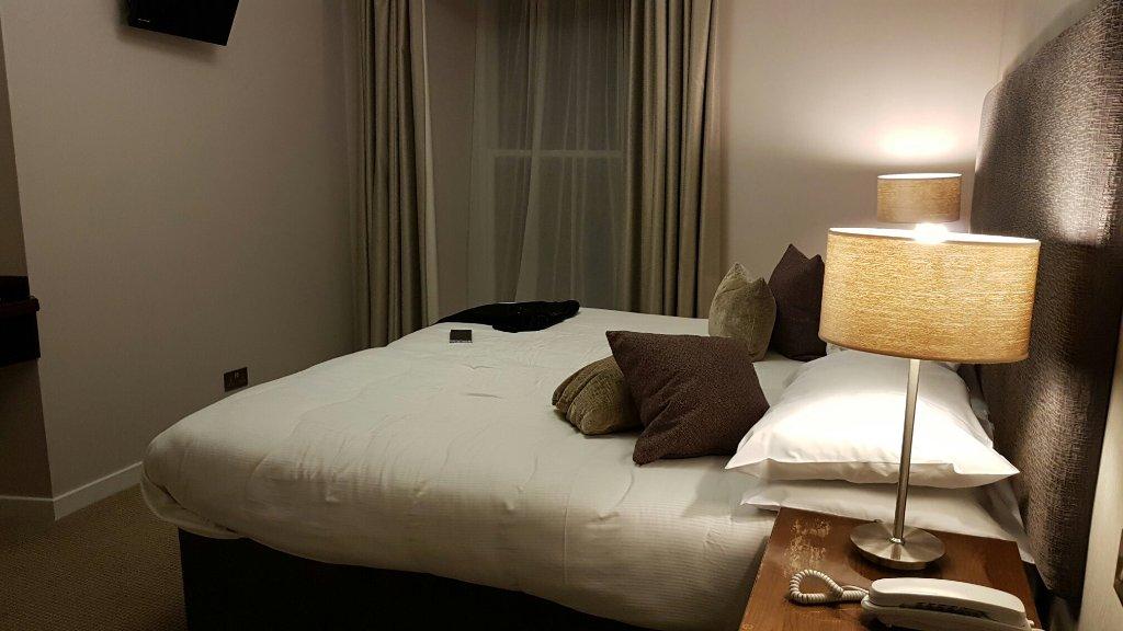 ビューフォート ホテル
