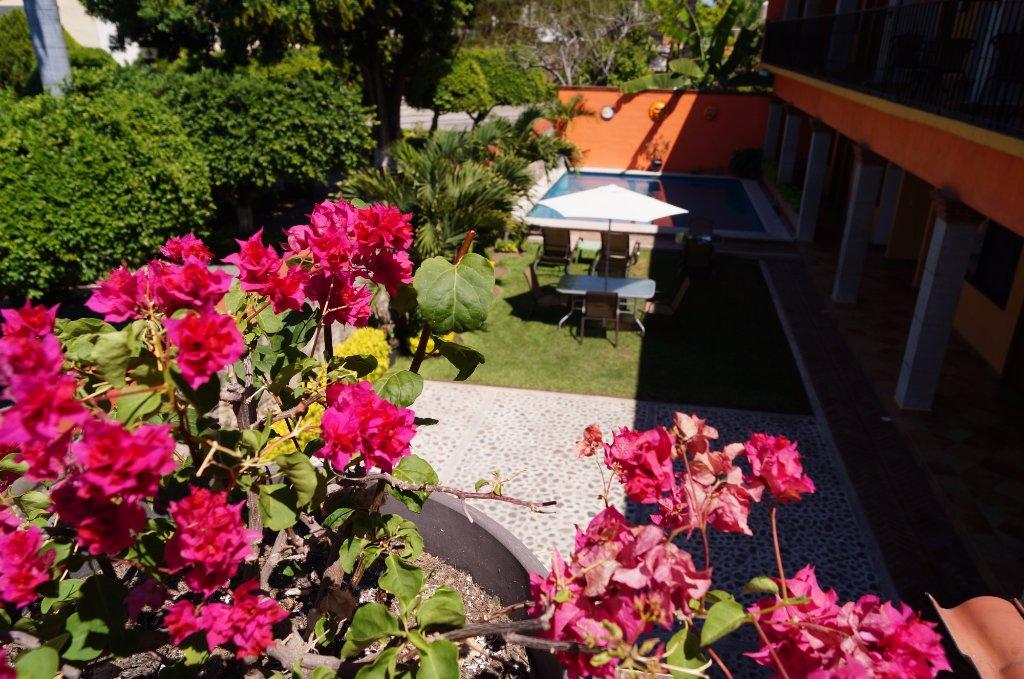 Hotel Quinta Parroquia