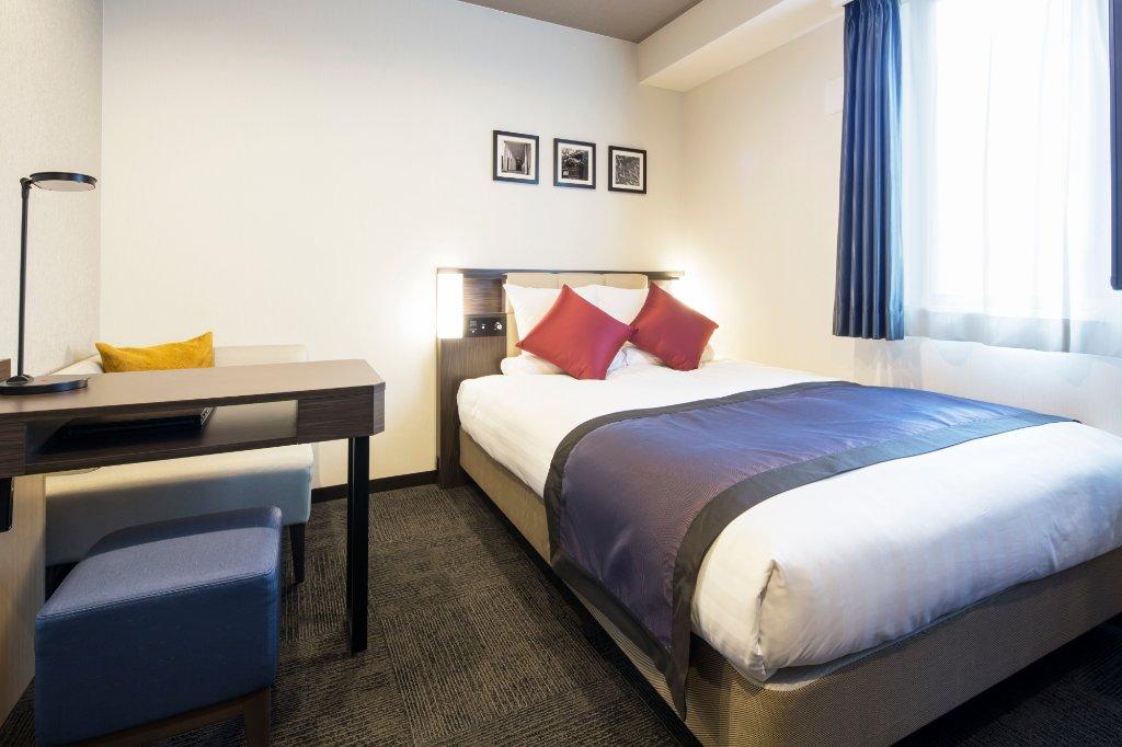 Hotel Mystays Kanda