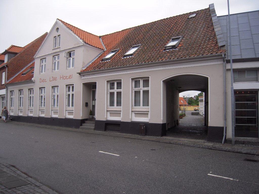 Det Lille Hotel