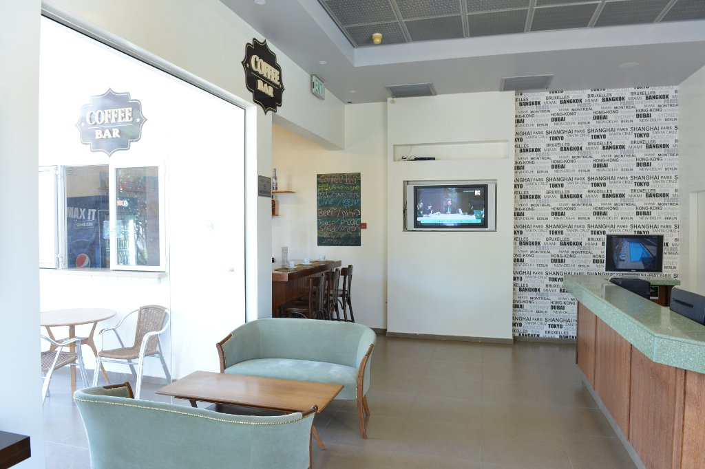 Motel Tsabar