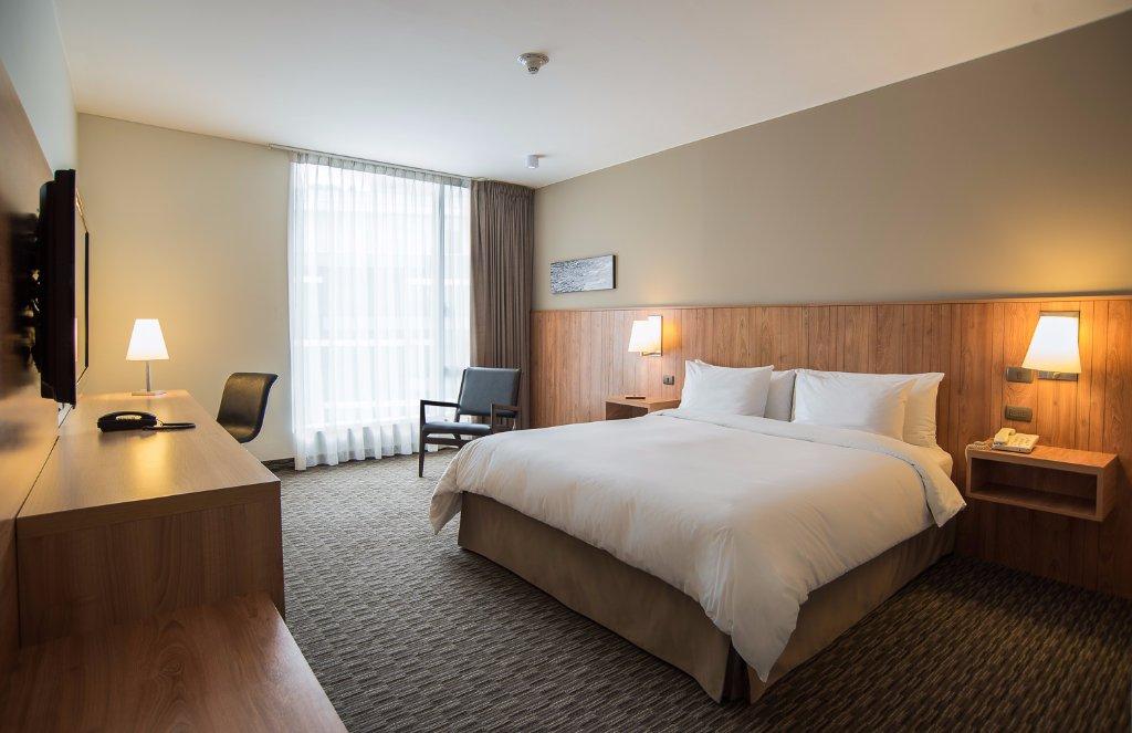 聖伊西德羅安度酒店