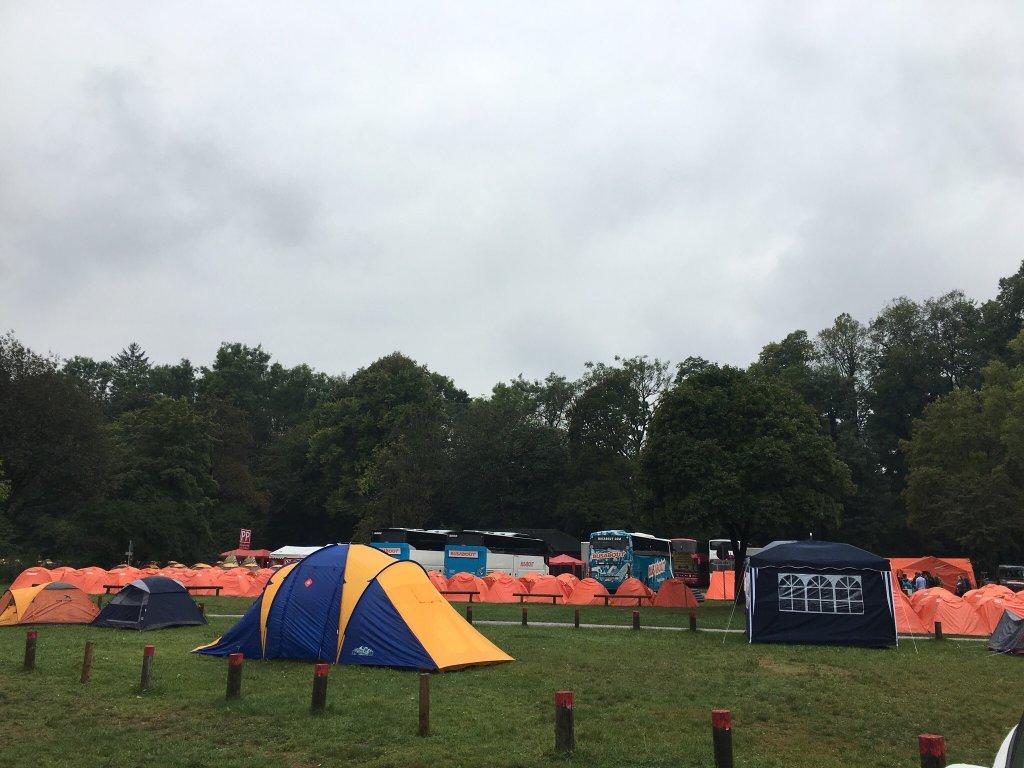 Campingplatz Thalkirchen