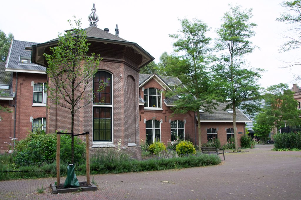 Hotel De Windketel