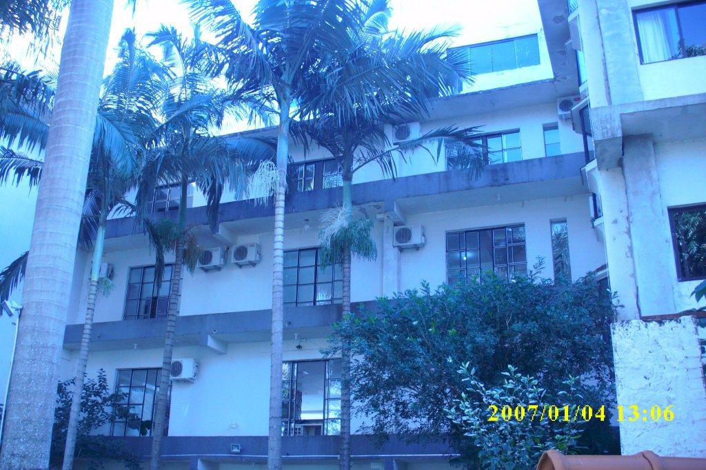 Hotel Cascata Das Pedras