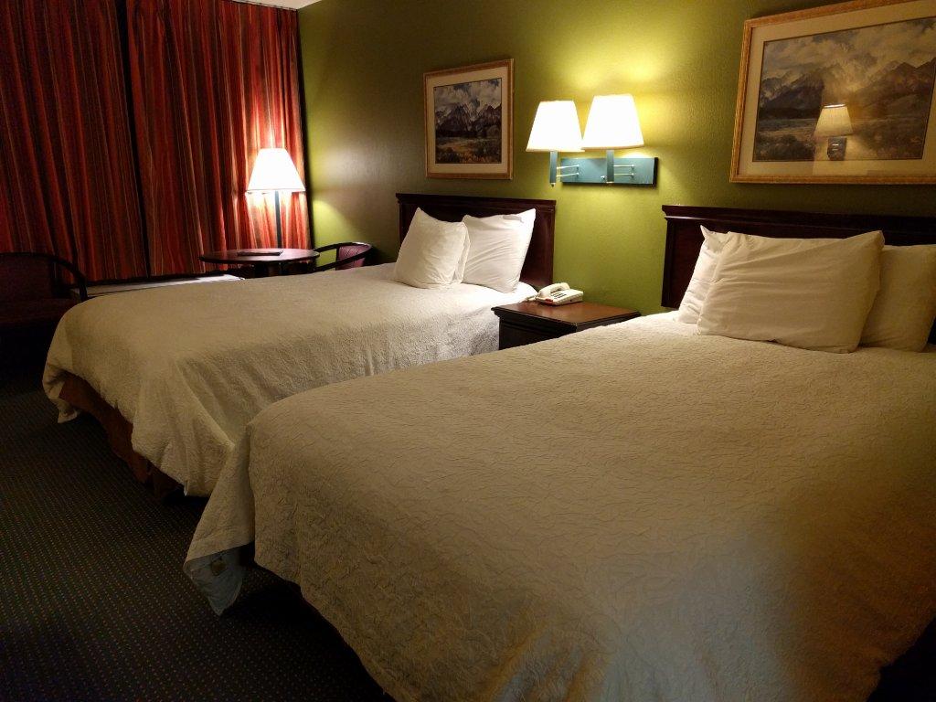 西納什維爾戴斯酒店