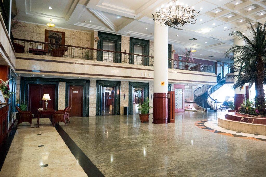 索奇國際酒店