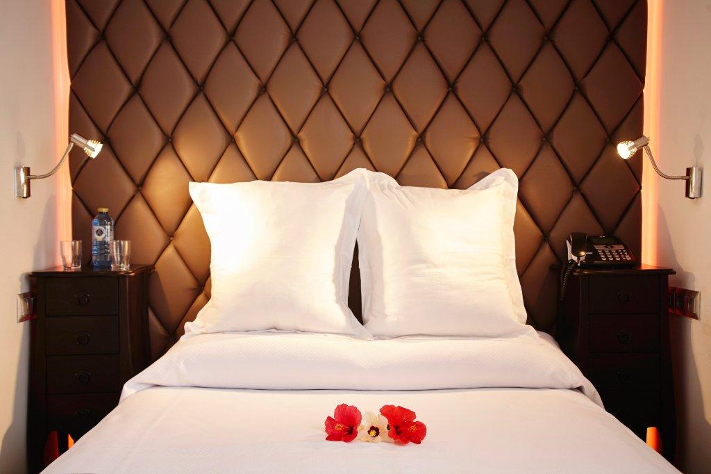 Hotel Don Paquito