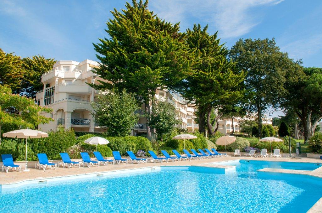 Apartamentos Pierre & Vacances Royal Park