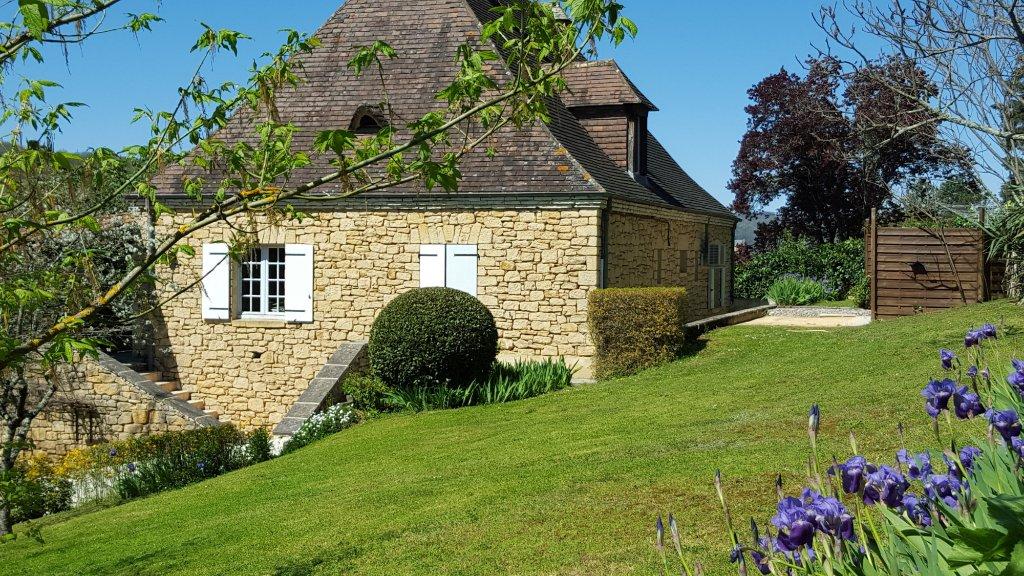 Le Lys de Castelnaud