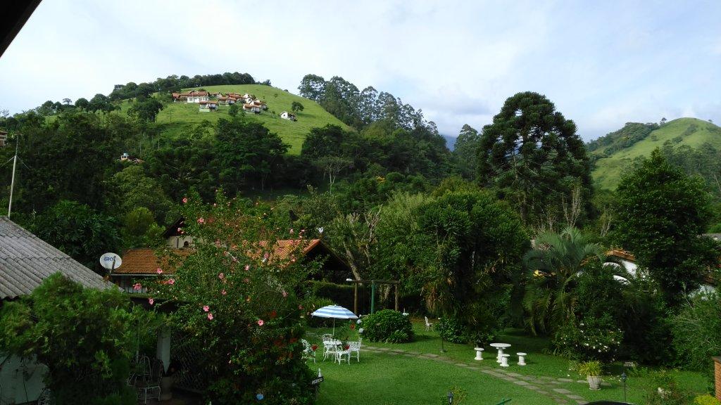 Pousada Montserrat