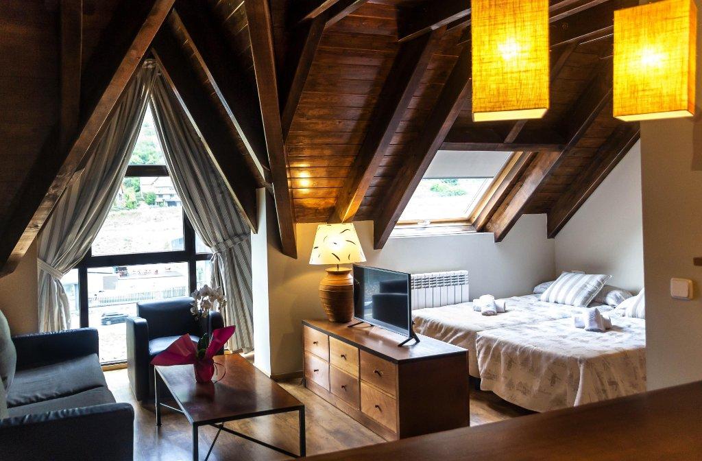 拉瓦爾布蘭卡公寓式酒店