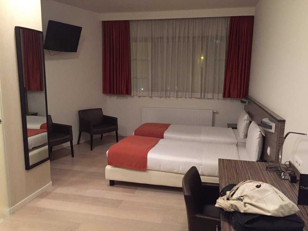 Hotel Taormina Brussels Aiport