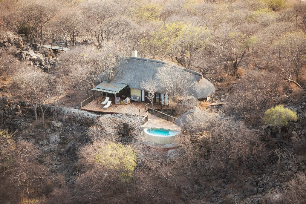 Little Ongava Lodge