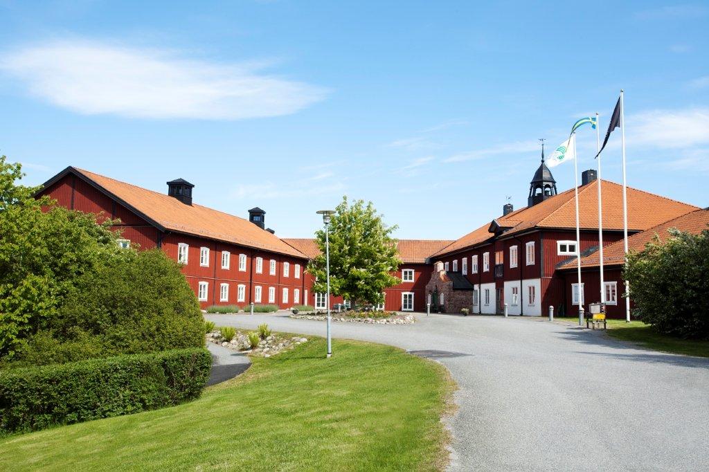 FågelbroHus Hotel