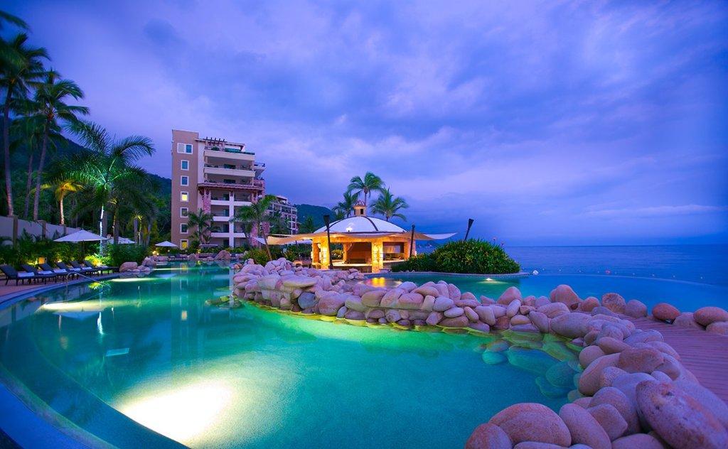 Garza Blanca Preserve, Resort & Spa