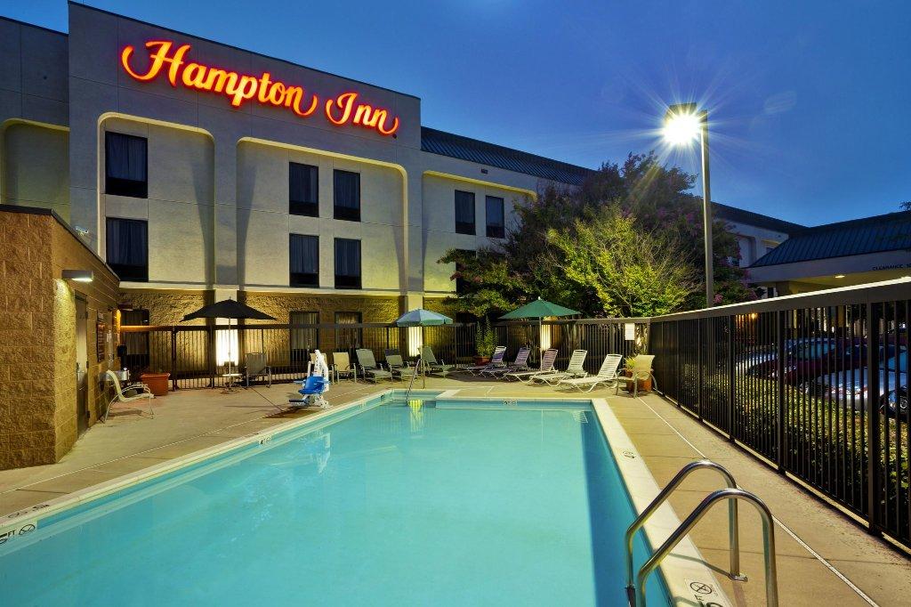 Hampton Inn Bowie