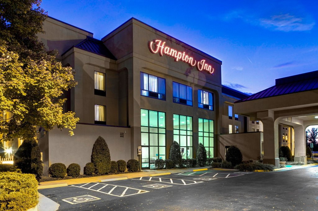 Hampton Inn Richmond Southwest - Hull Street