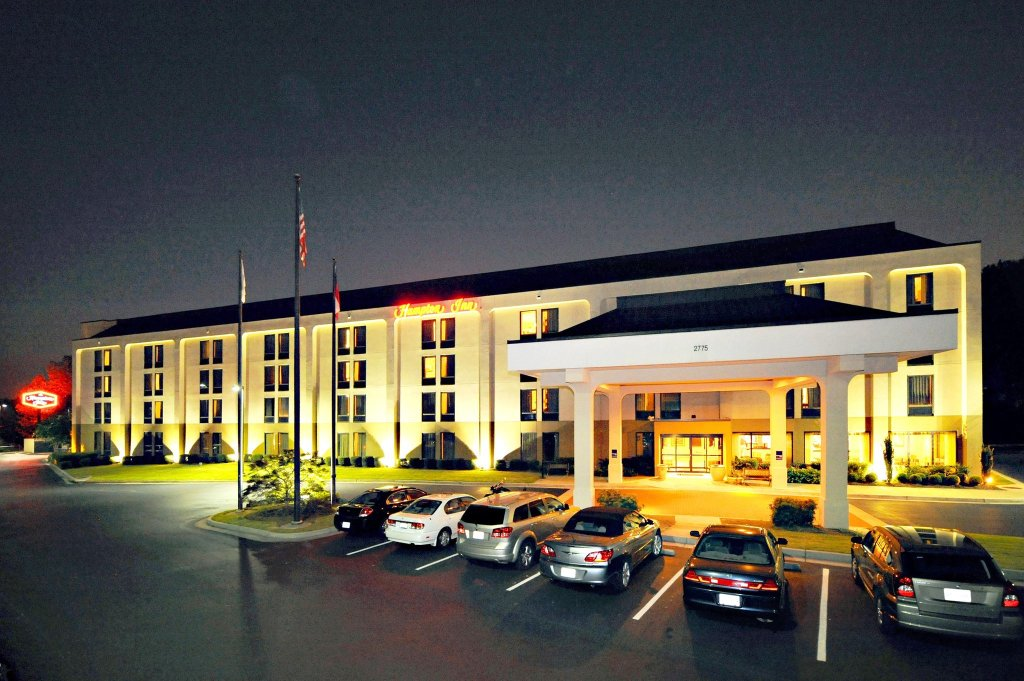 Hampton Inn Atlanta - Cumberland Mall / NW