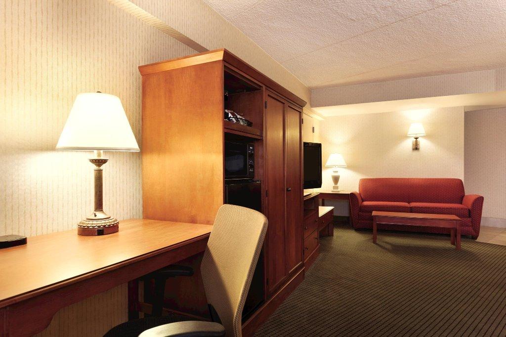 蘭開斯特希爾頓恒庭飯店