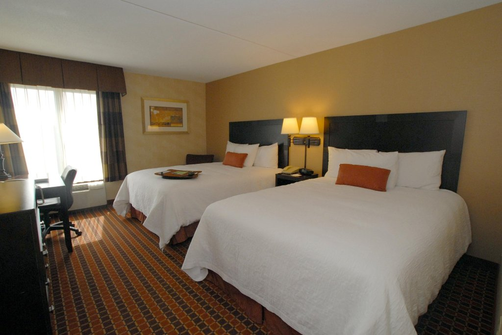 Hampton Inn Boston / Cambridge