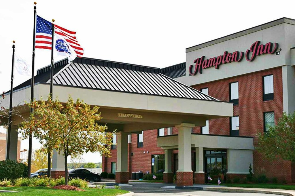 Hampton Inn Akron-South