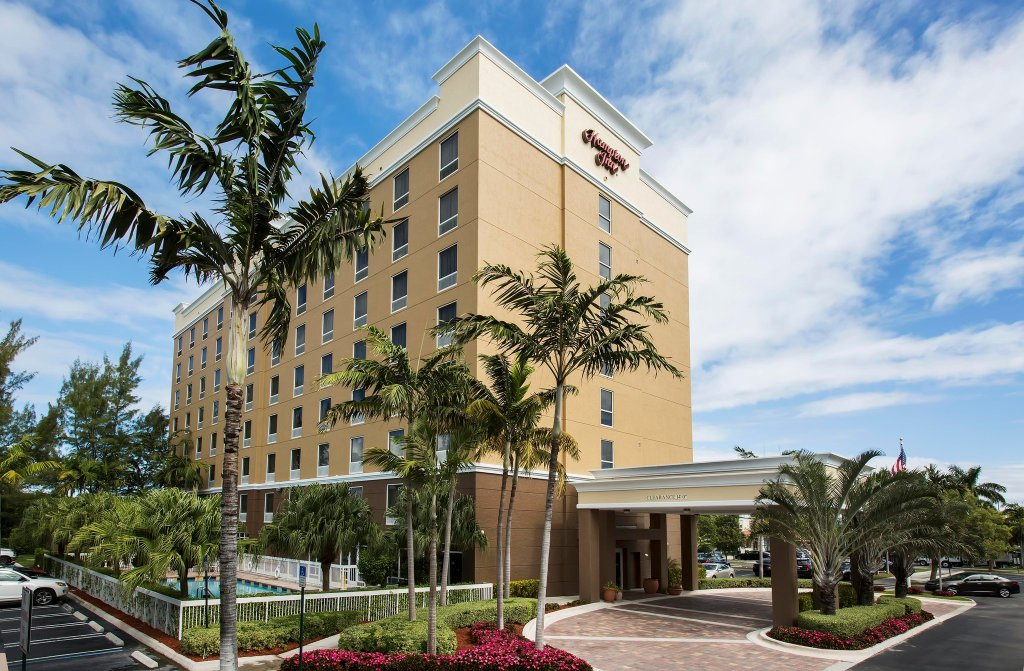 Hampton Inn Hallandale Beach/Aventura