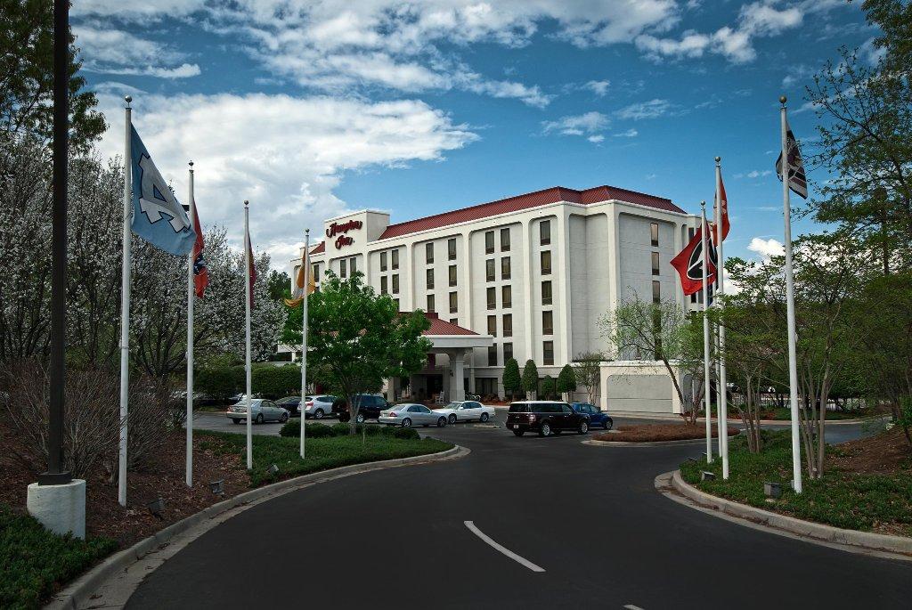 哥倫比亞 I26 哈比森大道恒庭飯店