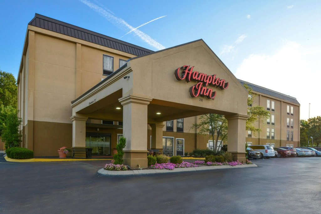 Hampton Inn Nashville-I-24 Hickory Hollow