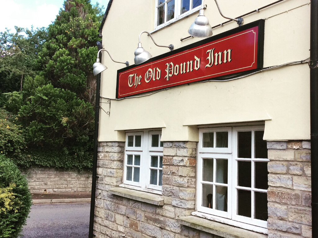 The Old Pound Inn