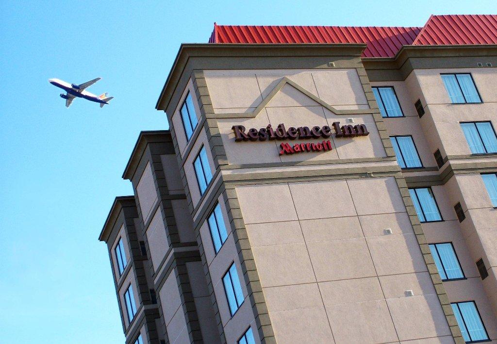 Residence Inn Toronto Airport
