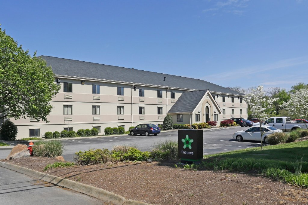 ‪Extended Stay America - Knoxville - West Hills‬