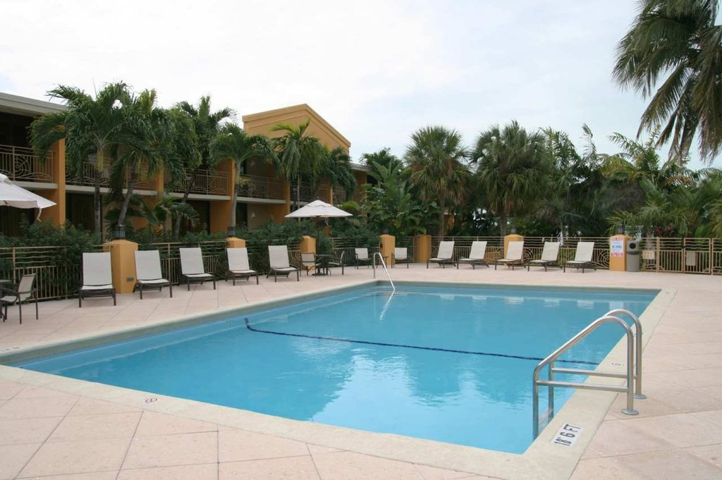 Hampton Inn Key Largo