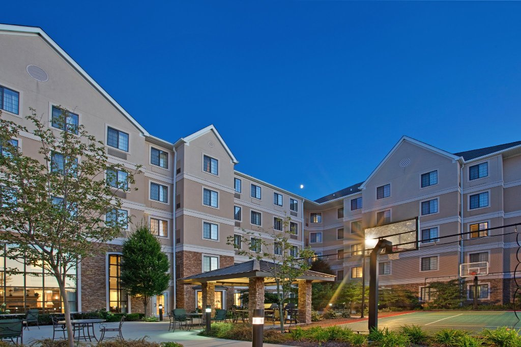 Staybridge Suites Aurora/Naperville