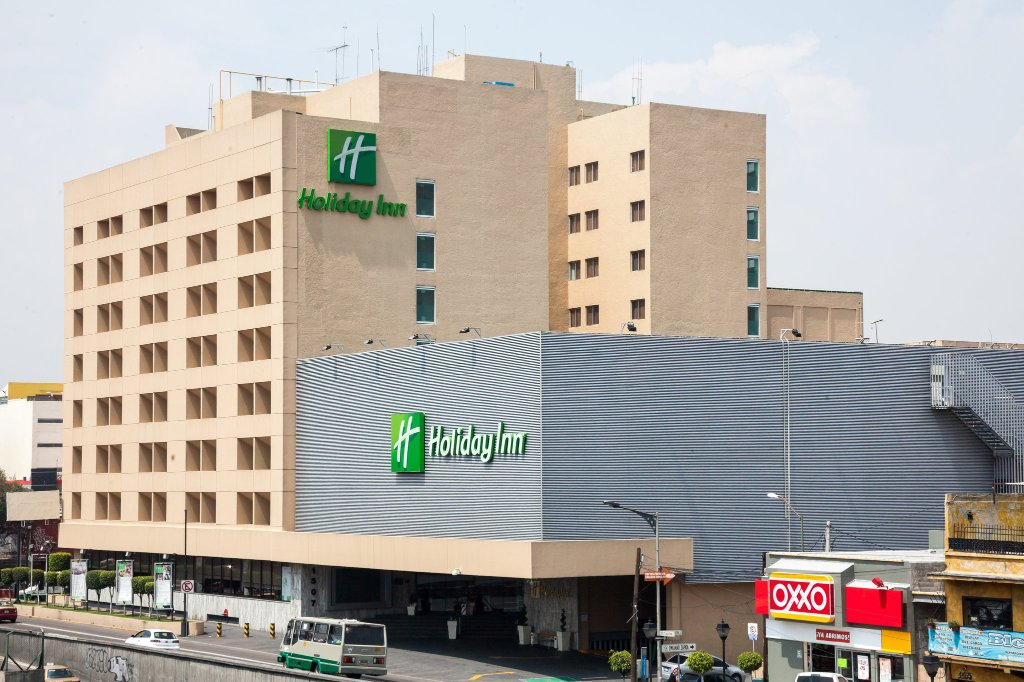 ‪Holiday Inn Mexico Coyoacan‬