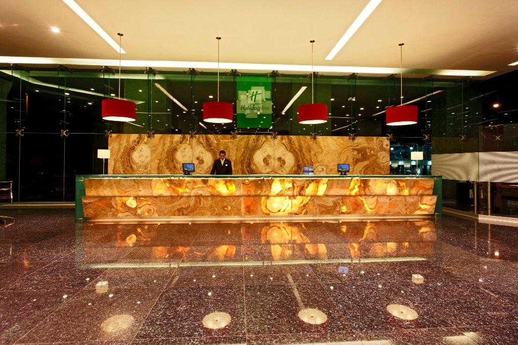Holiday Inn Mexico City - Plaza Universidad
