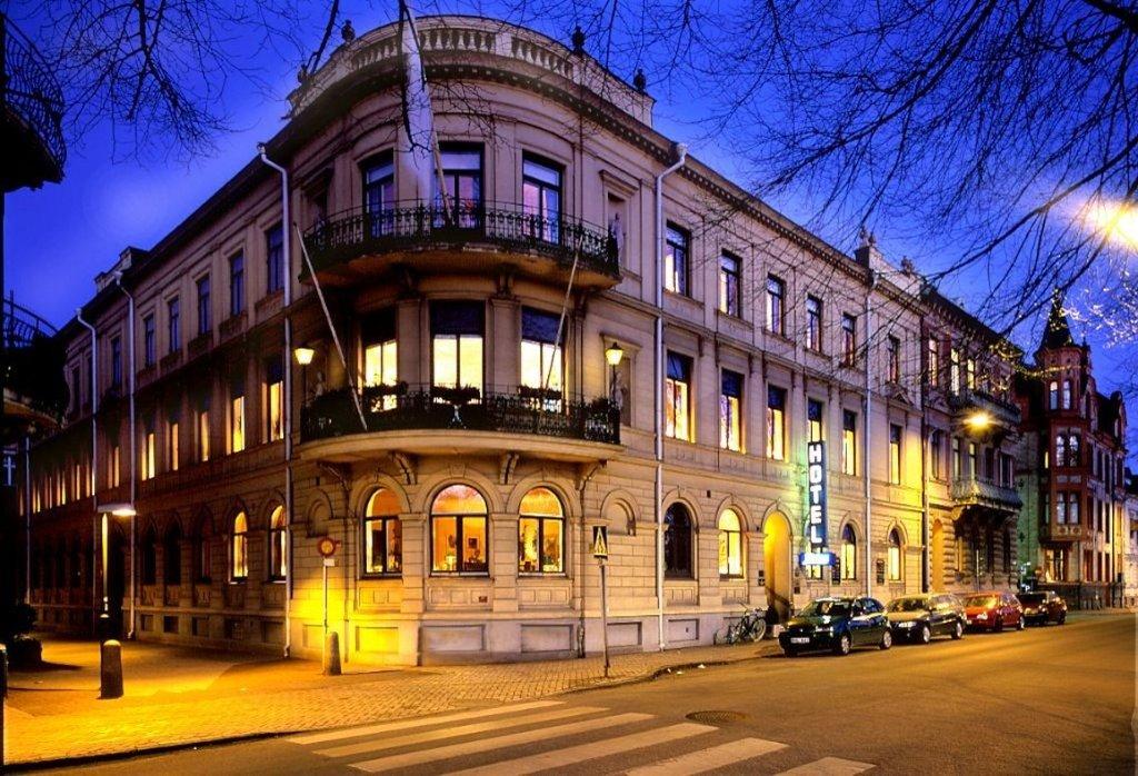 ホテル シリウス