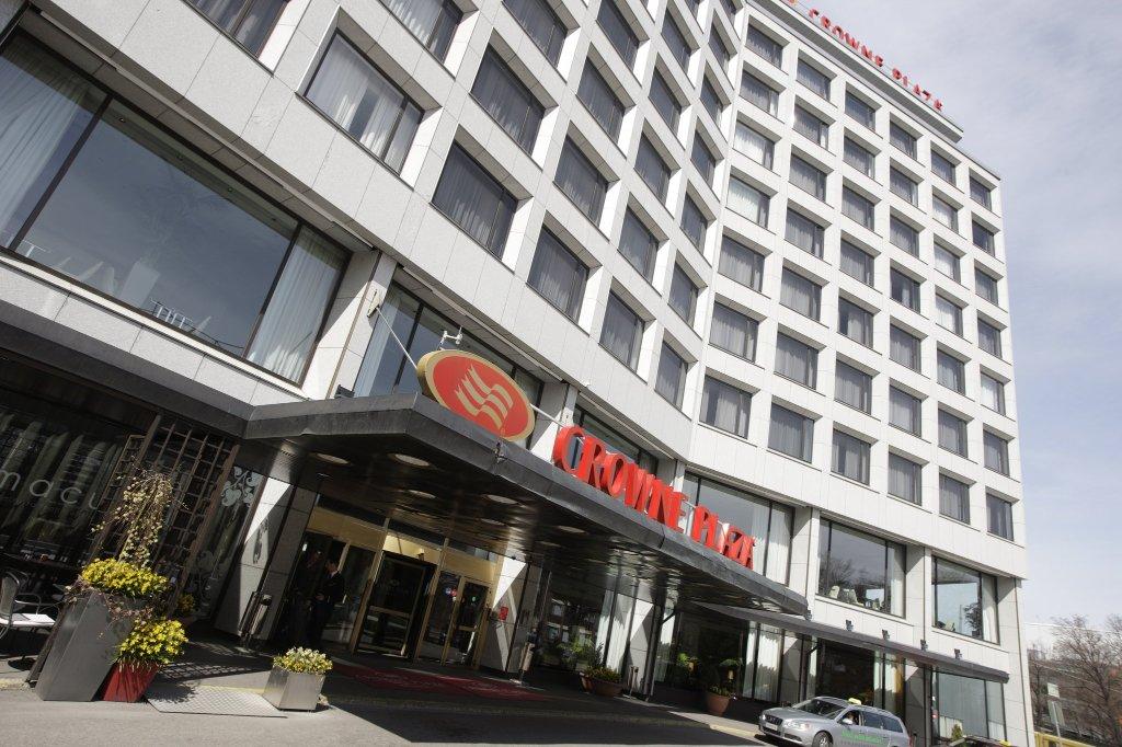 クラウンプラザ ホテル ヘルシンキ